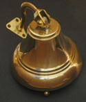 Brass Ship's Bells