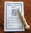 Make your own bell rope